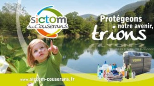 Planning 2019 des collectes encombrants et VHU